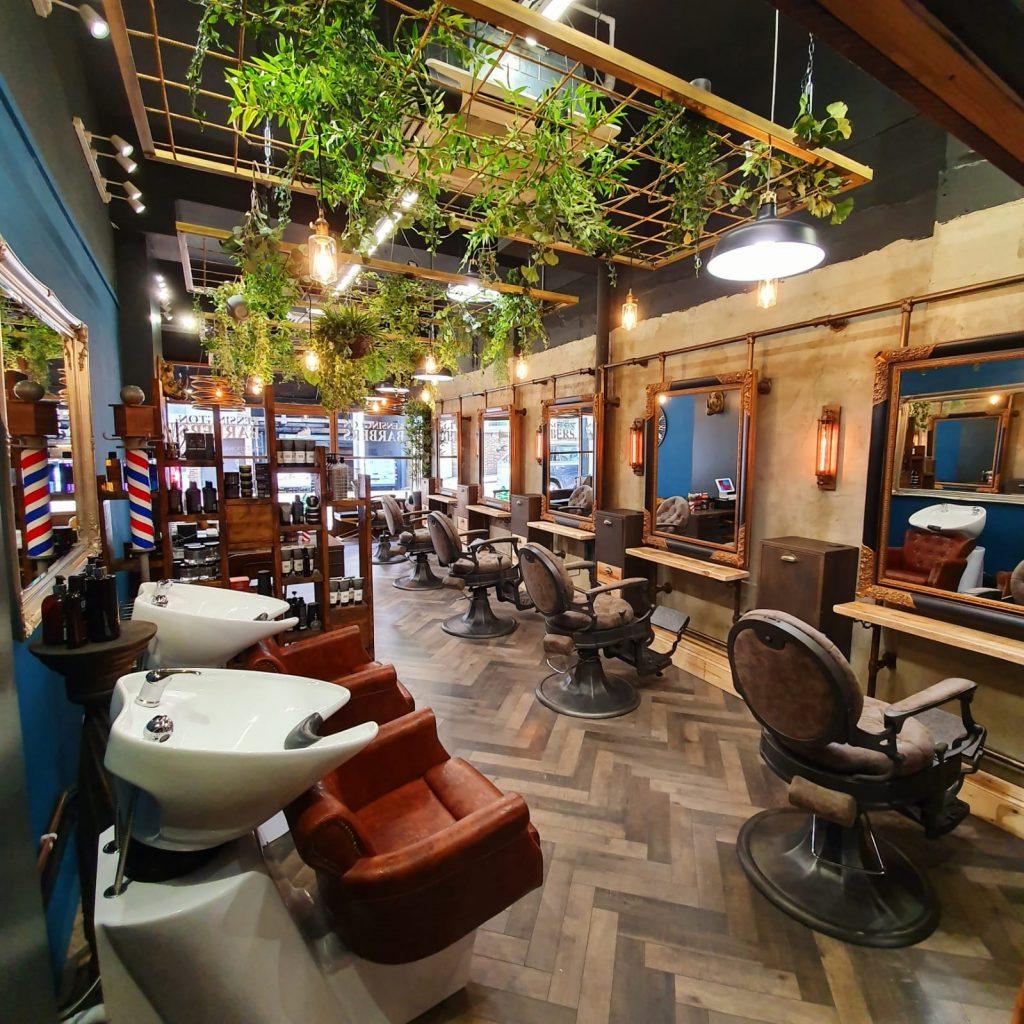 Kensington Barbers