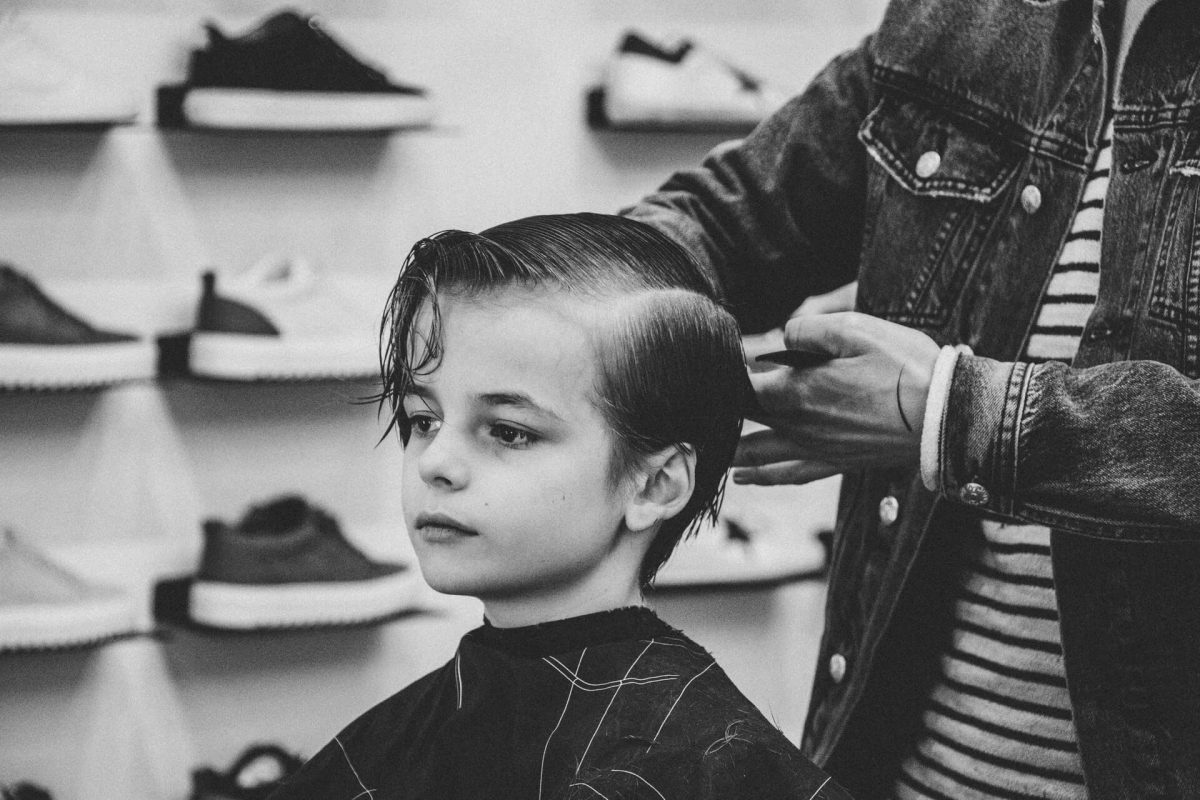10 Stylish Kids Haircuts for your Little Man