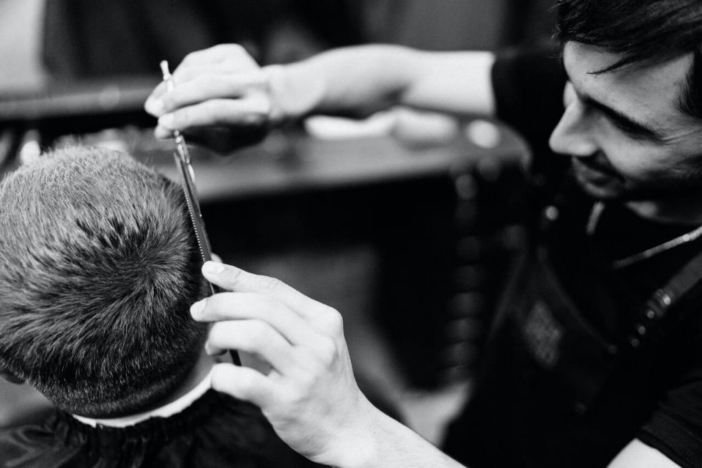 The Best Men's Haircuts for 2021